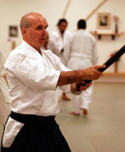 6:00pm—7:30pm<br>Aikido Beginners [Berthiaume]