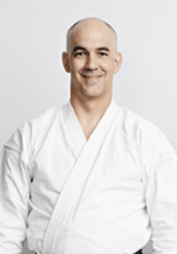 11:30am—12:30pm<br>Aikido Beginner [David]