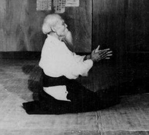 Aikido Martial Arts Classes In Montreal Aikido De La Montagne